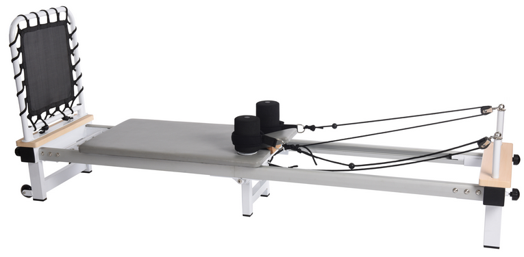 Aero Pilates Precision Series Reformer 610