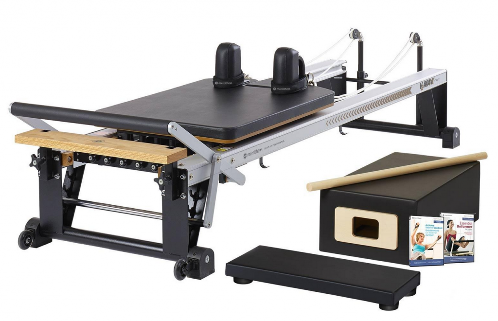 Stott At Home Pro Reformer Package