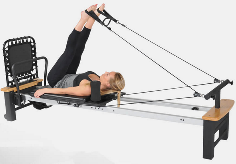 Stamina Aero Pilates Reformer Reviews