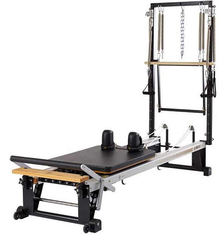 STOTT PILATES V2 Max Plus Reformer with Tower