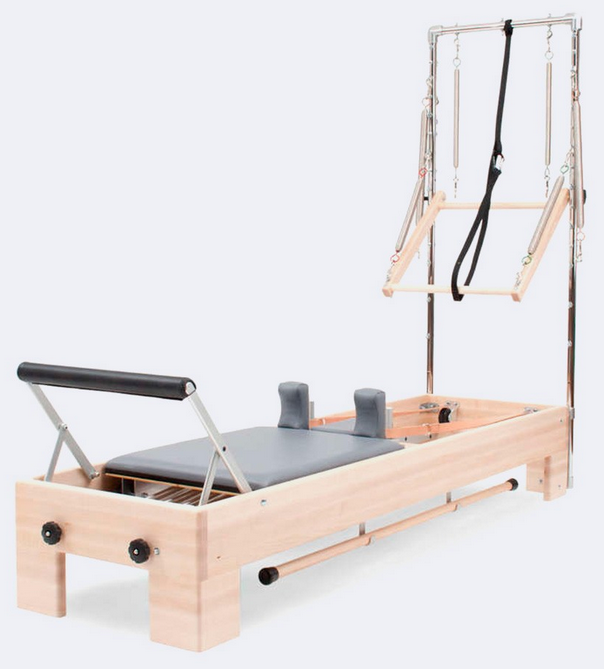 Balanced Body Centerline Reformer with Tower
