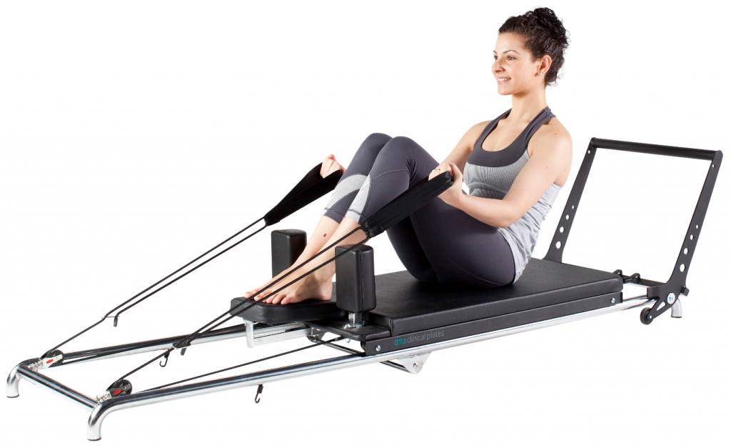 DMA Clinical Portable Pilates Reformer