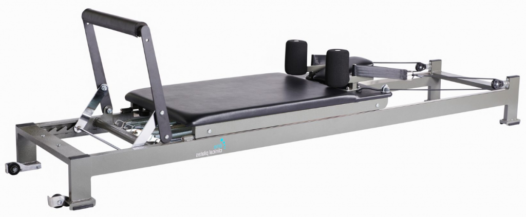 DMA Clinical Supalite Fitness Pilates Reformer 2.0