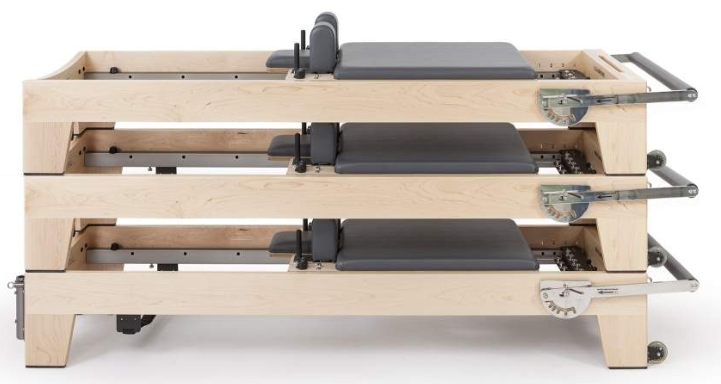 Stackable Elina Pilates Reformers