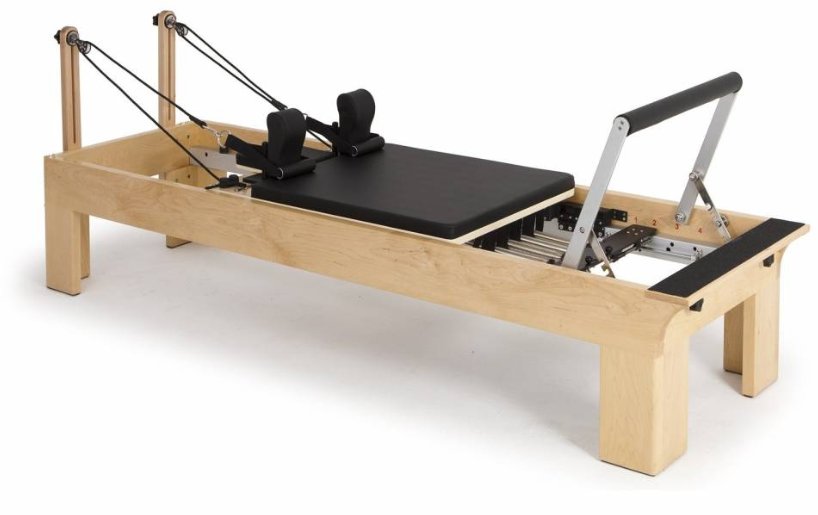 Elina Pilates Physio Wood Reformer