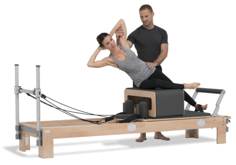 BASI Systems Pilates Reformers
