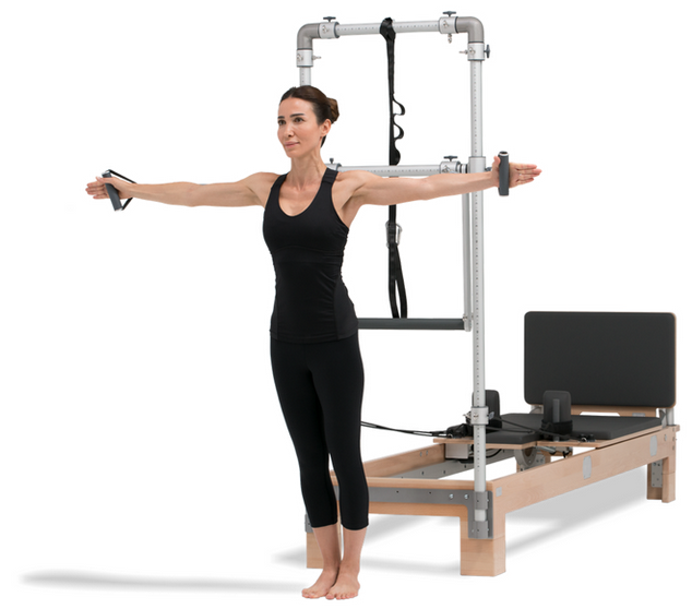 Basi Reformer With Tower